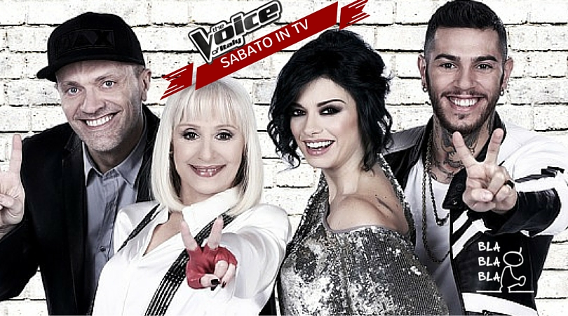 sabato the voice